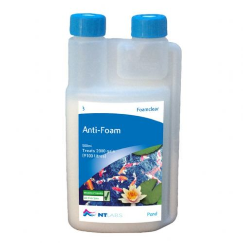 NT Labs FoamClear Anti-Foam